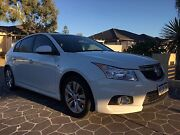 2013 Holden Cruze SRi Alexander Heights Wanneroo Area Preview
