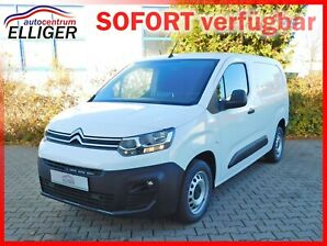 Berlingo Kastenwagen Club XL BlueHDi 130 S&S