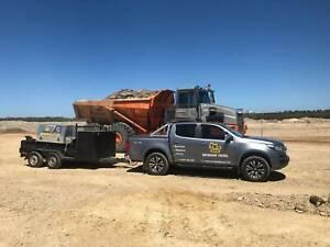 Mobile Diesel Mechanic Brisbane