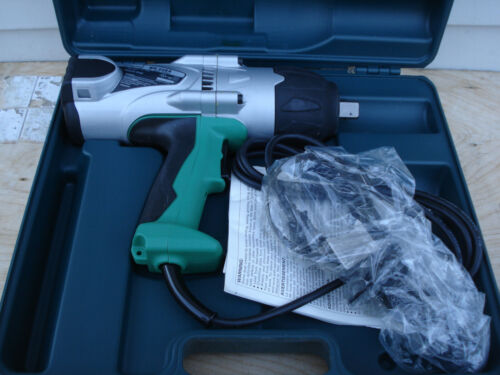 """NEW Hitachi WR22SA 7/8"""" Electric Impact Wrench Driver Electrical Tools Power"""