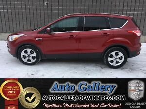 2015 Ford Escape SE *Htd. Seats