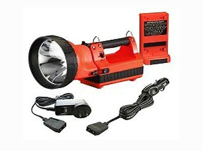 Streamlight HID LiteBox Standard System Orange 45601 NEW $349.95 FREE SHIPPING!