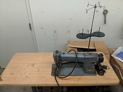Singer Industrial Sewing Machine Model 281-1