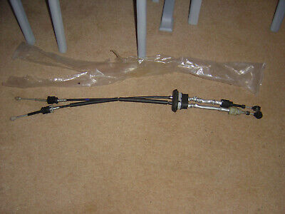 Gear Selector Linkage Cable Fits Citroen Dispatch Fiat Scudo Peugeot Expert