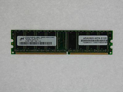 Cisco DRAM Memory MEM2821-512D 512MB for Cisco 2800 Series 2821