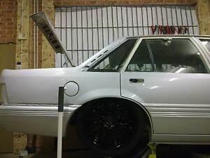 1987 Holden Commodore Sedan Huskisson Shoalhaven Area Preview