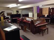 Piano Restoration/ Tuning/ French Polish North Hobart Hobart City Preview
