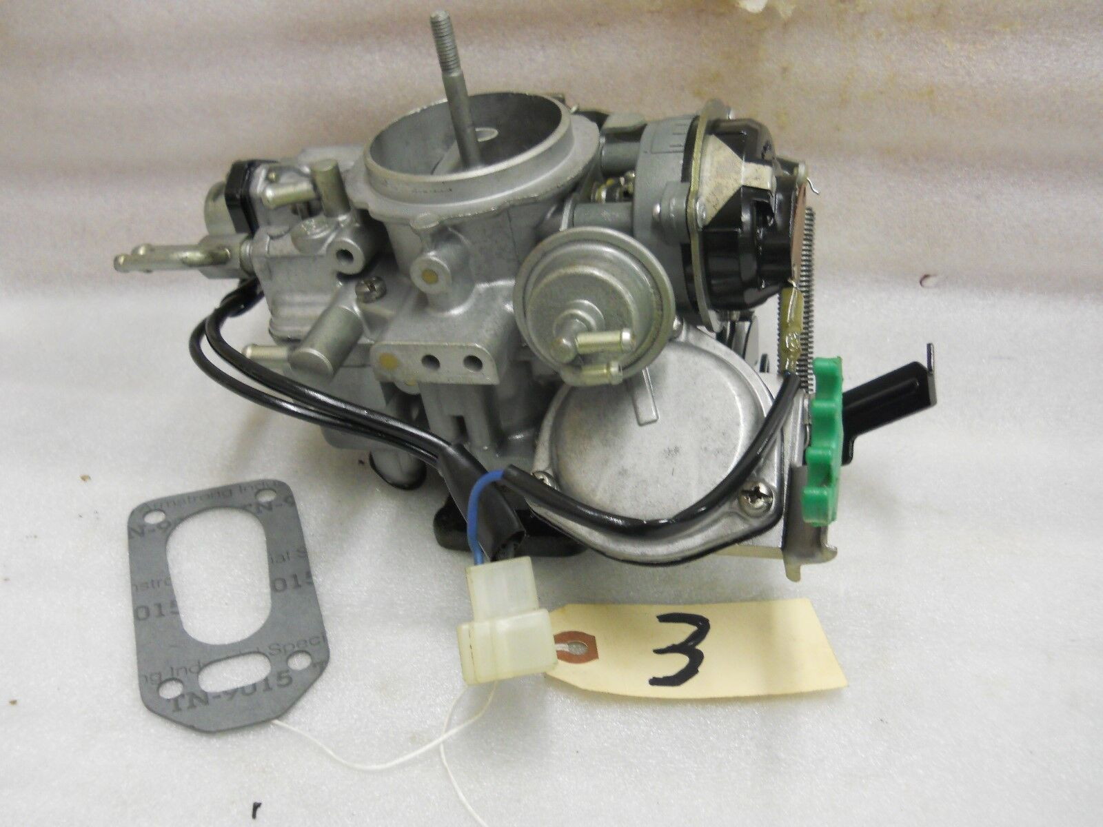 Buy Used Carburetor Parts from Top-Rated Salvage Yards