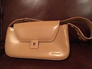 Leather purse -  Le tanneur