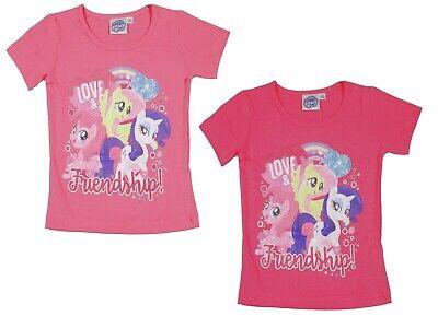 My little Pony T-shirt für Mädchen Gr. 98 -128 pink ()