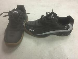 Squash Shoes (Prince size 10US) Redcliffe Redcliffe Area Preview