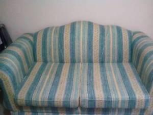 Two piece sofa Wentworthville Parramatta Area Preview