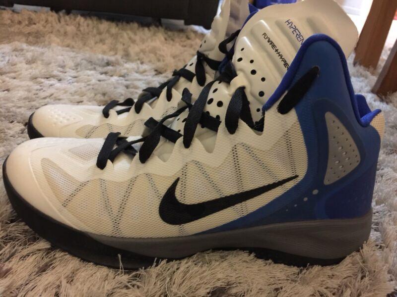 Nike Zoom Hyperenforcer Bball Shoe + Palladium Boots  c9c69959a3