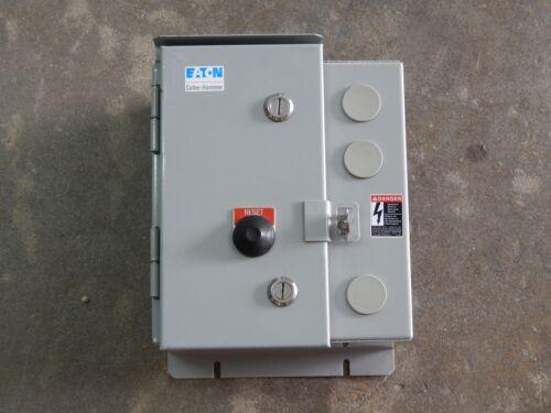 Cutler-Hammer  ECN0502AAA Motor Starter 18 AMP