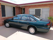 94 commodore for sell $1500 or ono Parkes Parkes Area Preview