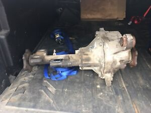 3.73 GM Chev Front Differential