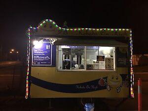 Kebab Caravan up for lease Craigieburn Hume Area Preview