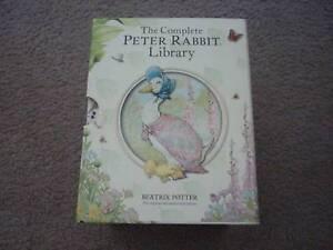 Peter Rabbit Book Box Set