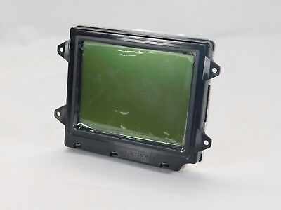 New Gilbarco M02636a001 Monochrome Display For E300e500 Dispensers