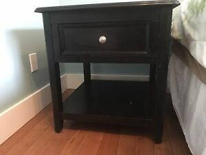 Carlyle End Tables