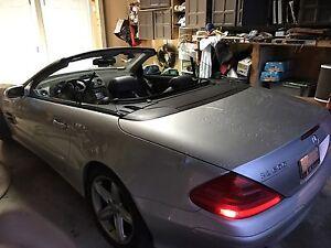 Mint 2004 SL500