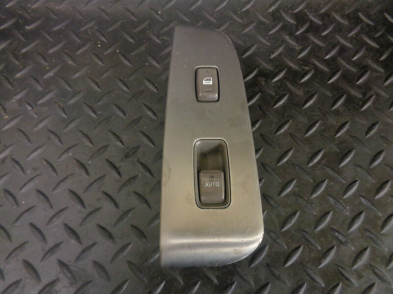 2001 LEXUS LS430 4.3 V8 4DR AUTO SALOON PASSENGER FRONT WINDOW SWITCH