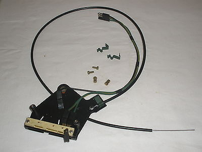 $_1 genuine land rover heater control assembly lhd series 3 & defender,Land Rover Defender Heater Control Wiring