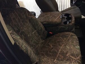 Dodge Ram Camo Seat Covers