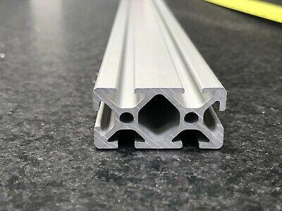 2040 20mmx40mm Series 5 T-slot Aluminum Extrusion - 1000 Mm 1m Cnc 3d Printer