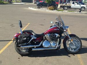 2006 VTX 1300C Beautiful Cruiser
