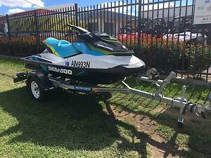 cheap 2016 seadoo gti130 130hp ex demo low hours Taminda Tamworth City Preview