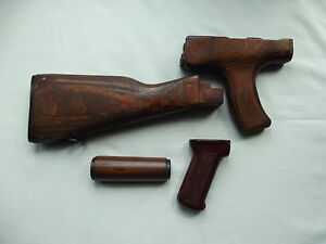 ak 47 laminated wooden furniture set ebay
