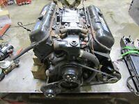 Mercruiser 454 Boat engine motor
