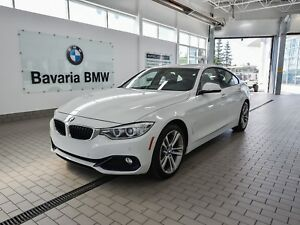 2016 BMW 428i xDrive Gran Coupe