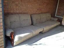 *GIVE AWAY*  two & three seater couches Mount Gambier Grant Area Preview