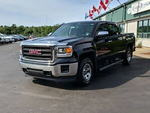 2015 GMC Sierra 1500 4X4/BACK UP CAMERA/POWER LOCKS/POWER WIN...