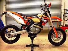 2013 450 EXC KTM MOTARD / Enduro – Complete Kit Cairns North Cairns City Preview