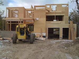Framers or Sub crews needed for Residential Homes - Surrey, BC