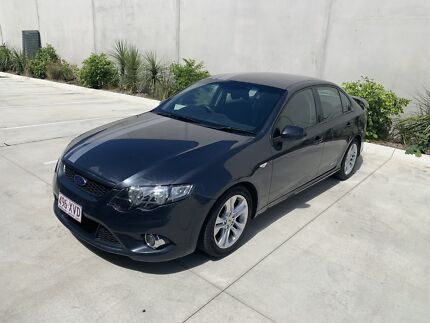 2010 FG Ford Falcon Xr6 Peregian Beach Noosa Area Preview