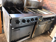 Commercial Woks and Stoves Dandenong Greater Dandenong Preview