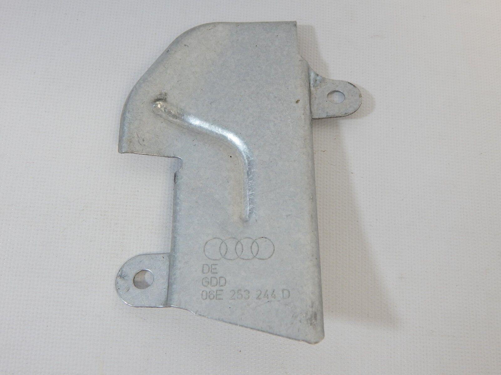 New OEM 2005-2009 Audi 3.2L A4 Exhaust Manifold Corner Heat Shield Cover