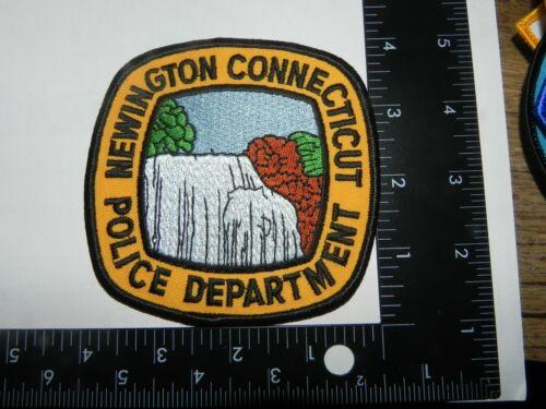 NEWINGTON, CONNECTICUT-  POLICE