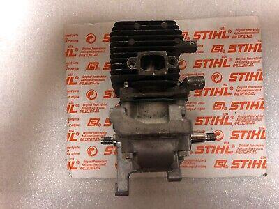STIHL hs45 Motor Motor Bloque Nuevo OEM STIHL