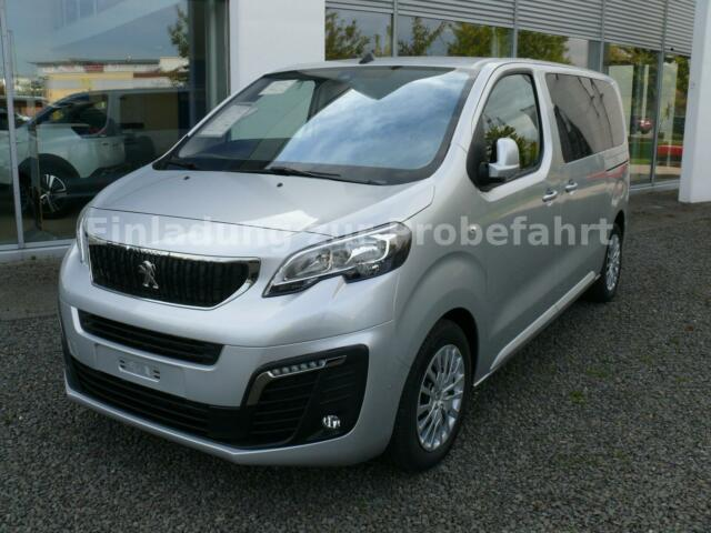 Traveller L2 2.0 BlueHDi 150 Active,Klima,Navi,