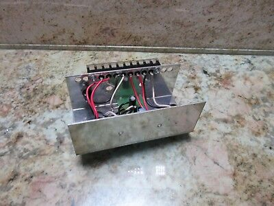Yang Wire Relay Malays1a 2n3055 09744 Rec1 Yang Sml-30 Cnc Lathe Board
