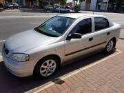 05 Holden Astra Hilton West Torrens Area Preview