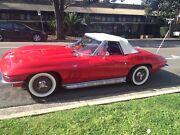 1965 Corvette stingray  Allawah Kogarah Area Preview