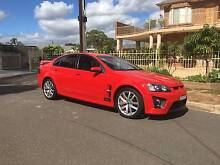 2009 HSV Clubsport R8 LS3 Manual Ferryden Park Port Adelaide Area Preview