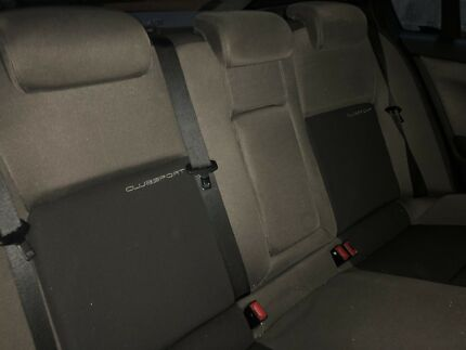 Holden VE Clubsport Seats Complete Penrith Penrith Area Preview