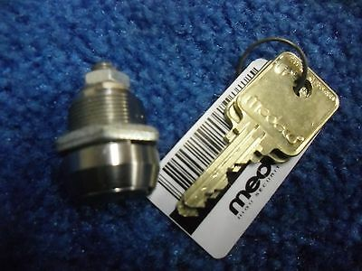 Medeco Level 6 Oem 58 Cam Lock High Security Ace Lock Replacement Cylinder 2key